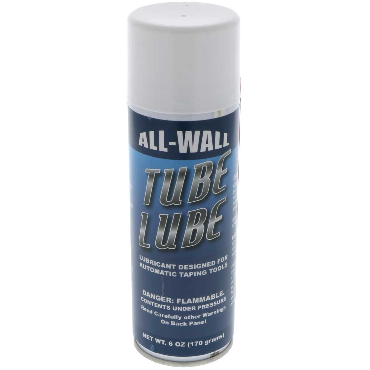 All-Wall Tube Lube Taping Tool Lubricant - 6oz
