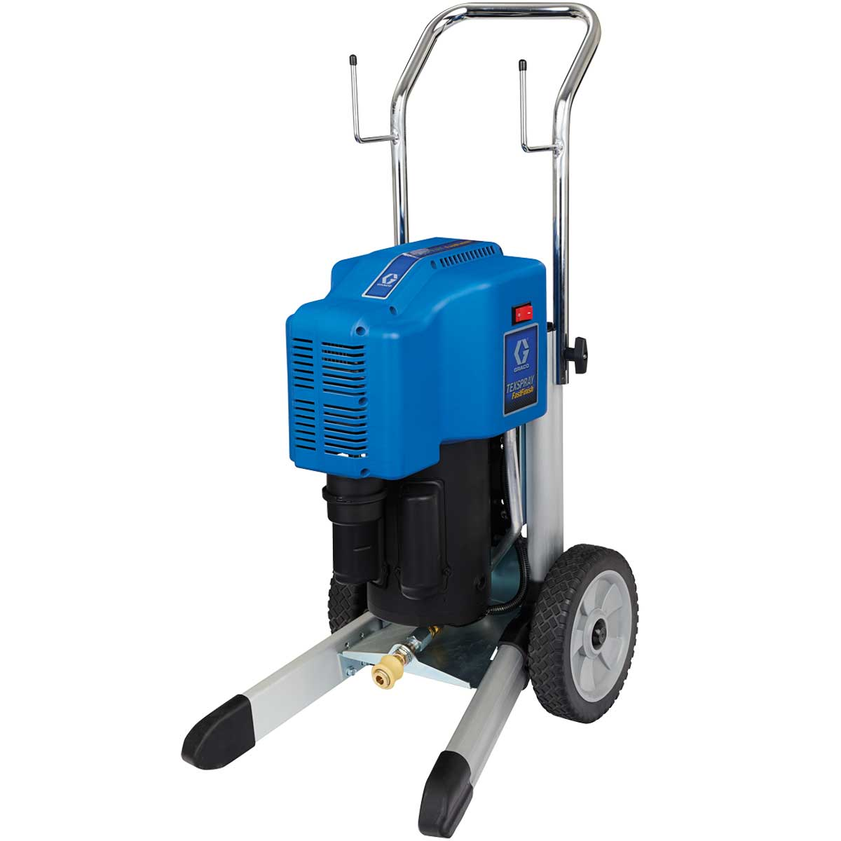 Graco FastFinish CF9 Air Compressor