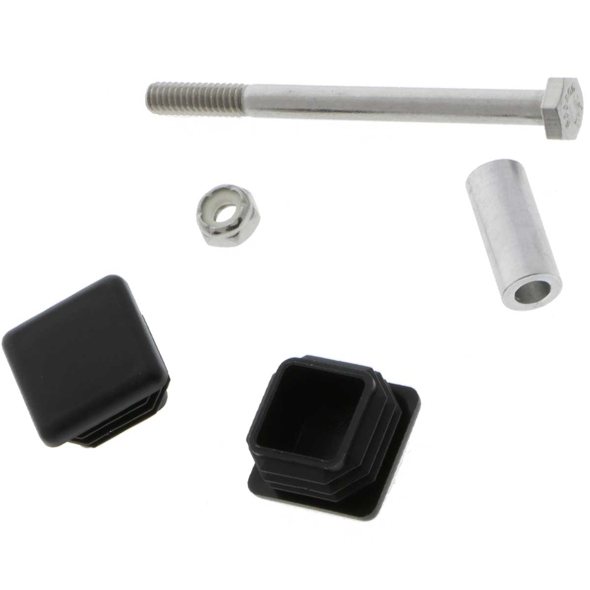 DL Ripper Replacement U Bracket Kit