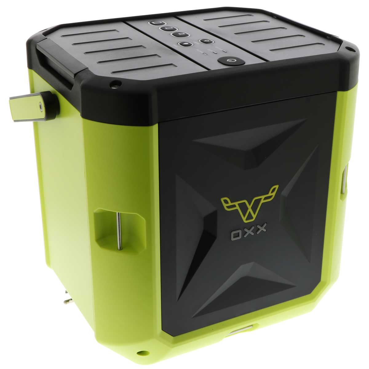 OXX COFFEEBOXX Job Site Coffee Maker