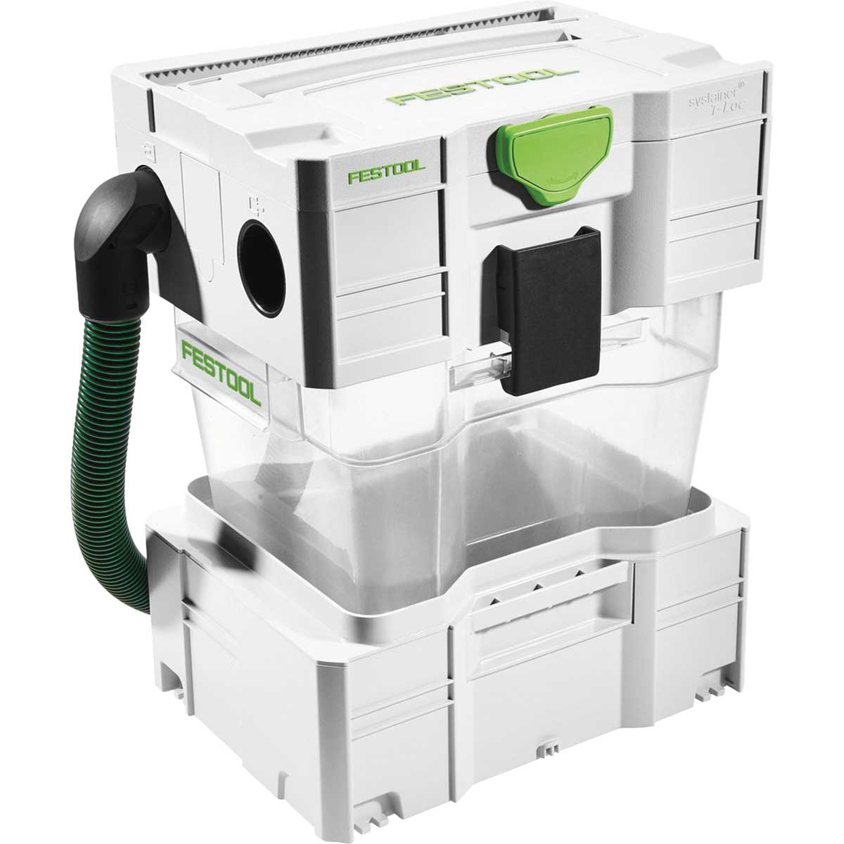 Festool CT Cyclone Dust Containment System