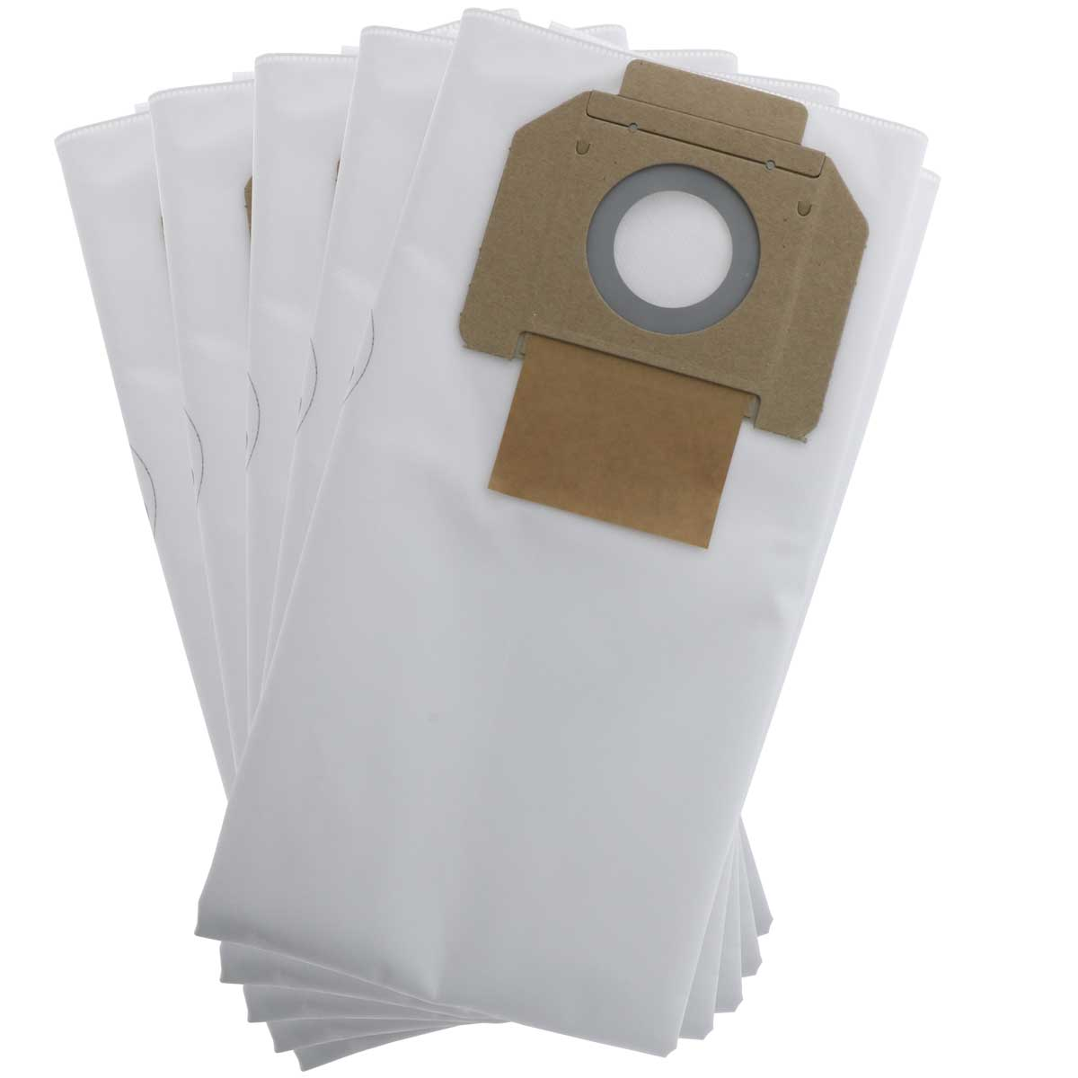 Flex Fleece Vacuum Filter Bags for VCE 33/44 Vac