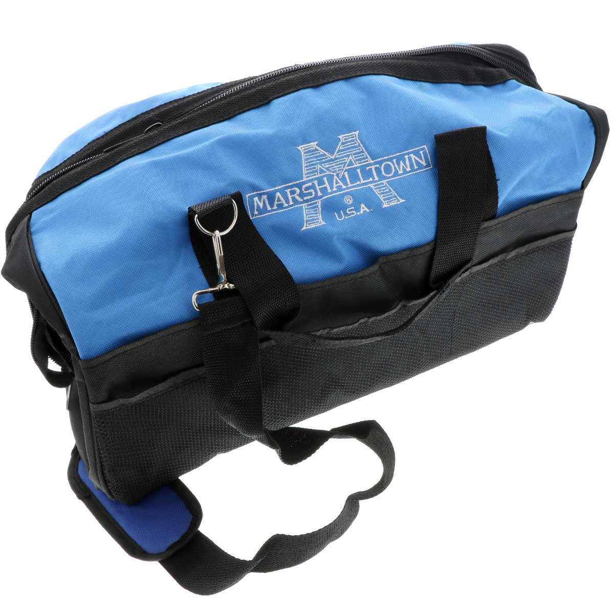 "Marshalltown 20"" Nylon Tool Bag"
