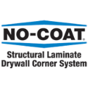 No-Coat Structural Laminate Drywall Corner System