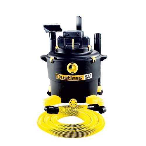 Drywall Vac Sander : Lov dustless turbo drywall sander
